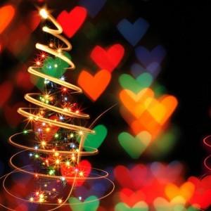 Искренние поздравления с Новым годом и Рождеством!
