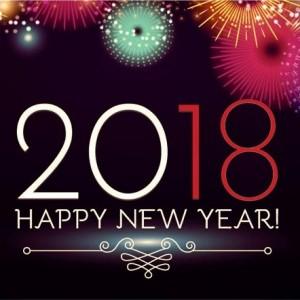 Поздравляем наших клиентов и партнеров с наступающим Новым годом и Рождеством!