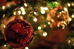 Поздравляем клиентов и партнеров с Новым годом и Рождеством!